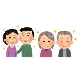 両親のための手元供養